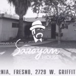 Opening ceremony of Oscar-winning Armenian-American novelist William Saroyan Museum to open in Fresno