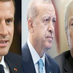France Macron risks Trump fury as France pledges to BOOST economic ties with Turkey