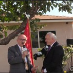 Meet Berj Apkarian The Honorary Consulate of the Republic of Armenia in Fresno, Video