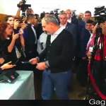 Polls open across Yerevan for municipal elections