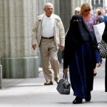 Swiss canton St Gallen votes for ban on burqas in public