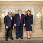 PM Pashinyan participates in reception on behalf of U.S. President Donald Trump