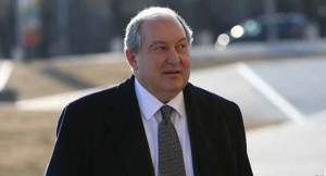 Interesting Development: Armenian President made unannounced visit to Moscow to clarify recent developments