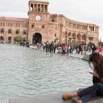 Armenian population down by 10,000 in first half-year, UN report shows