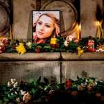 Bulgaria arrests suspect in murder of TV journalist Viktoria Marinova