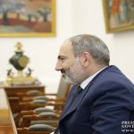Pashinyan likely to get formally nominated as candidate for PM and intentionally rejected to disband parliament