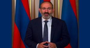 Breaking News: Armenian Prime Minister Pashinyan announce resignation, address the nation. VIDEO