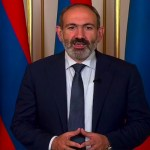 Breaking News: Armenian Prime Minister Pashinyan announce resignation, address the nation. VIDEO