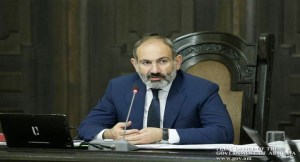 Breaking News: Pashinyan to announce resignation in televised address at 20:00 – spokesperson confirms