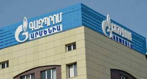 Major tax fraud revealed in Gazprom Armenia