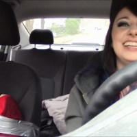 Skanky Little Sister Taken For A Ride Bound And Gagged By Bossy Big Sister!