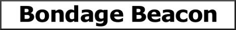 Bondage Beacon website banner