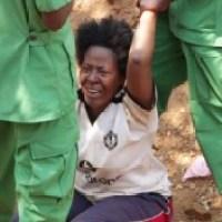 Ingoyi ni umwe mu mihigo y'ubutegetsi bwa Pahulo Kagame: Umutegarugori yaboshywe na DASSO!