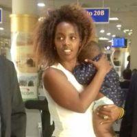 ABATARIPFANA NTIBAZASOHOKA KU KIBUGA CYA NAIROBI BATABONYE UBURENGANZIRA BWABO