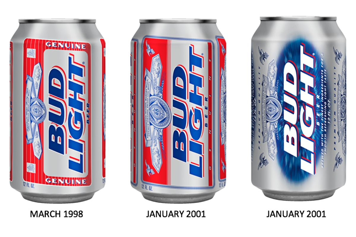 Beer Bud Light