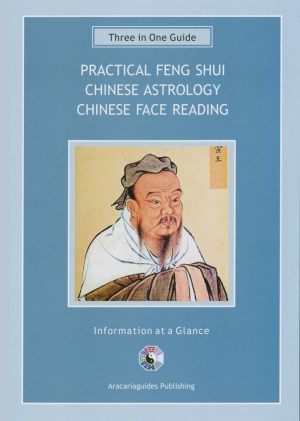 Llewellyn Worldwide  Practical Feng Shui Guide, Chinese