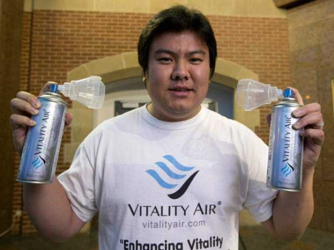 Vitality Air 3