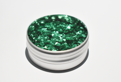 Sepent green biodegradable glitter eco friendly