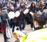 native-women-drumming-at-rally-2013-e1360878069676