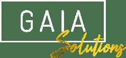 Logo Gaia Solutions mobile