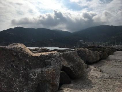 Přístav Skopelos