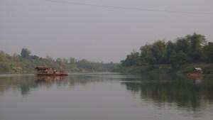 Nam Ngum River