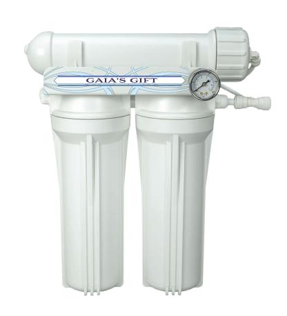 Premium Living Water System