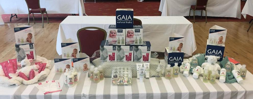 Mamog Pregnancy & Family Wellness Day 16th September Sligo Park Hotel