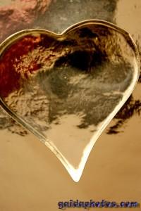 Valentinstag Grusskarten Liebe