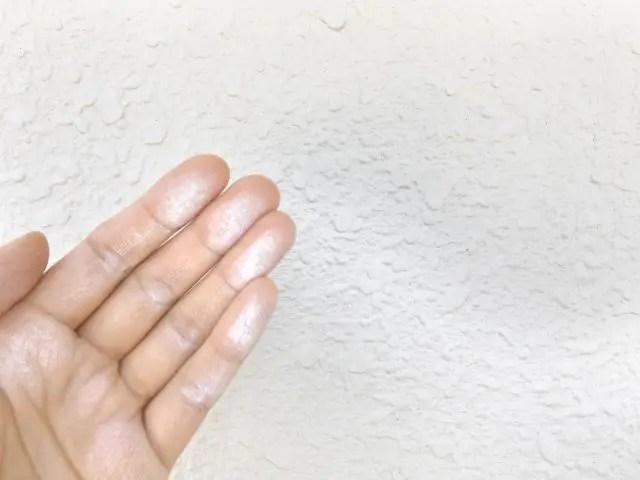 外壁塗装におけるチョーキング現象とは?