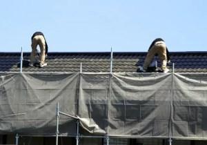 外壁塗装の断熱塗料の効果ってどのくらい期待できる!?種類もご紹介
