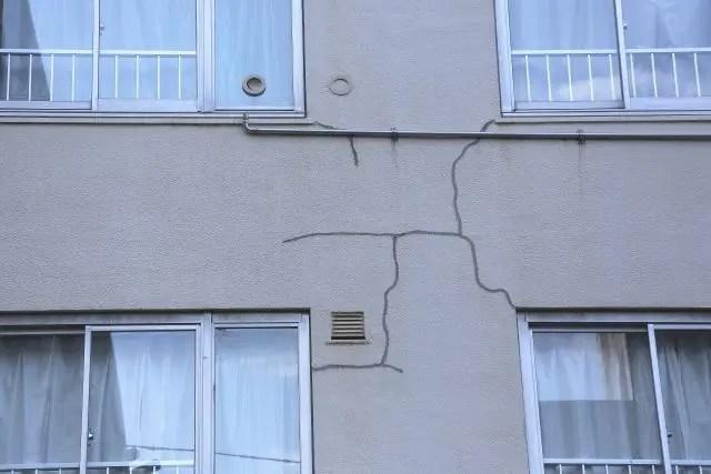 外壁塗装におけるVカット補修とは?