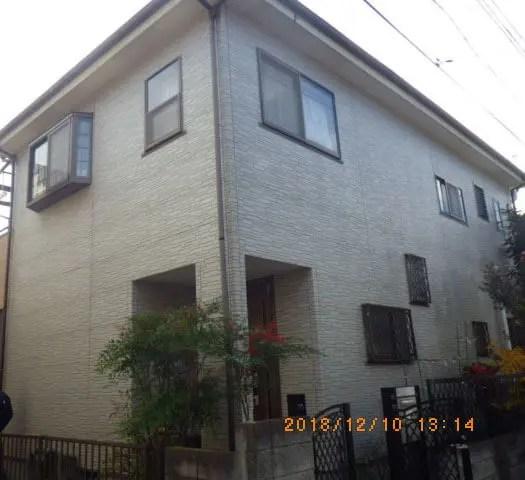 F様邸(埼玉県 春日部市) 外壁塗装施工事例