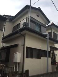 H様邸(埼玉県越谷市) 外壁塗装施工事例