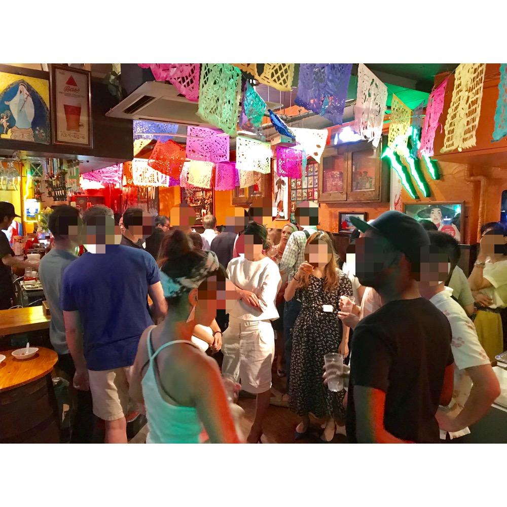 元町の国際交流イベント