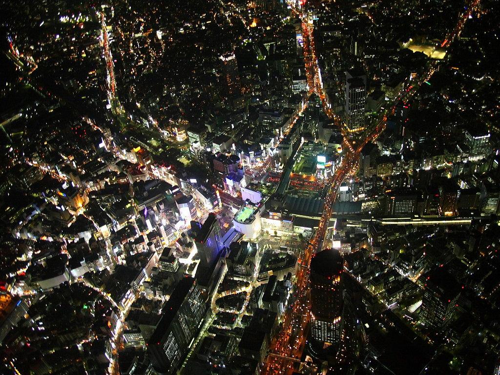 Impressive Views Of Tokyo Gaijin Life