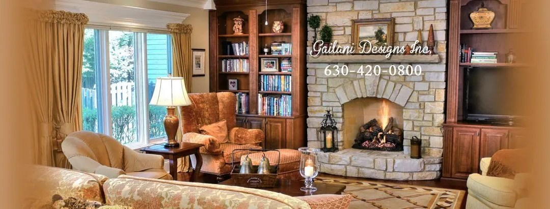 What is the value of hiring a professional interior designer?
