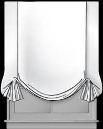 Roman-Shades, Naperville Home Design, Burr Ridge Home Design, bedding, curtains, custom designs, draperies, blinds, shutters, interior design
