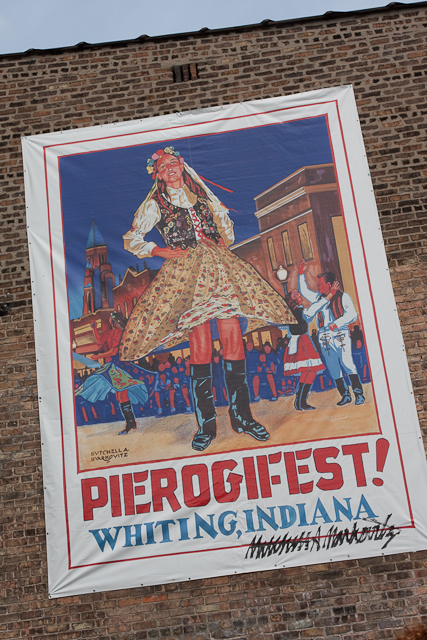Pierogifest 2009