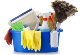 It's Not Too Late for a Thorough Spring Cleaning