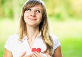 10 Love-Filled Ways to Live From Your Heart