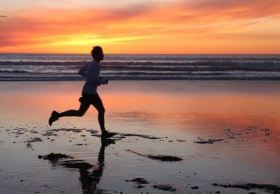 Running and Staying