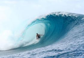 Caught by a Pesky Habit? Try Surfing!