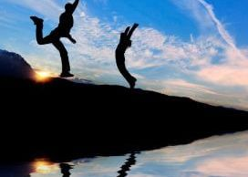 10 Steps to Mastering the Art of Joyful Living