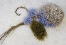 ©Wendy MacKinnon - moose hair tufting