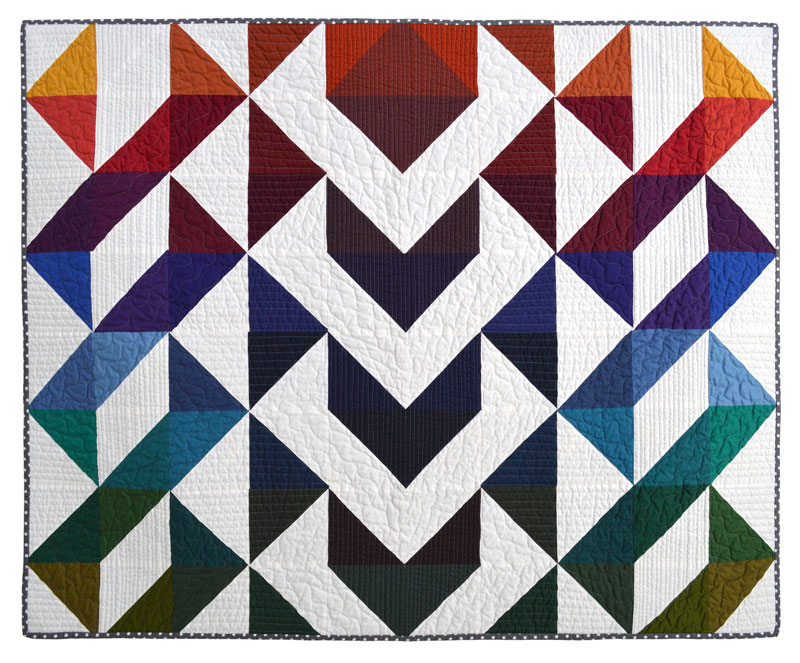 Earth Energy Quilt