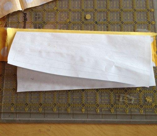 Foundation Paper Piecing Tutorial