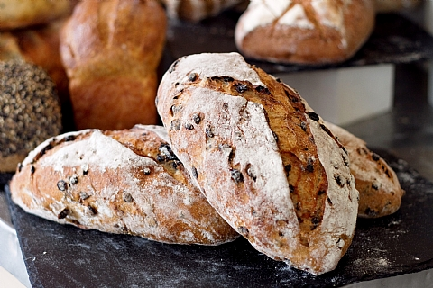 We loaf Ocado