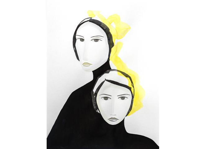 Artist in Residence: Natalie Nigro