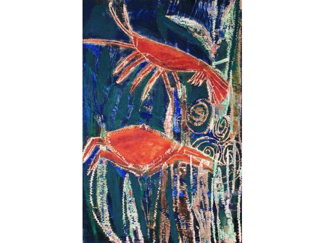 Artist in Residence: Daisy Millner